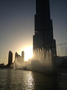 Sprankelend Dubai - Annechien Lubbers