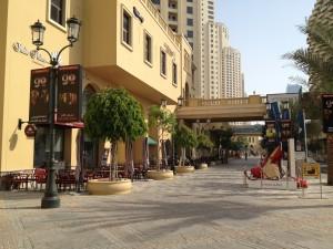 Spookstad Dubai - Annechien Lubbers
