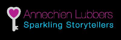 Sparkling Storytellers Logo