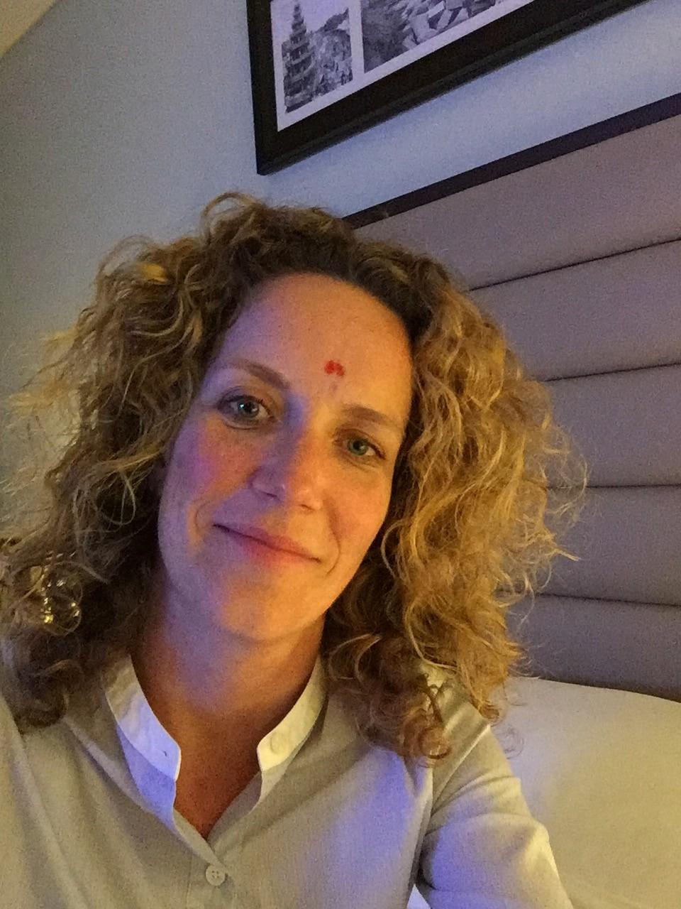 Nog meer India - Annechien Lubbers