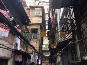 Street China