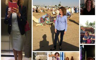 Dresscode Dubai Annechien Lubbers